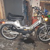 1977 puch maxi sport