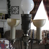 Colonial Premier Floor Lamp...info????