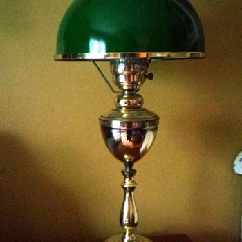 1960's lamp