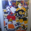 Hockey Paintings