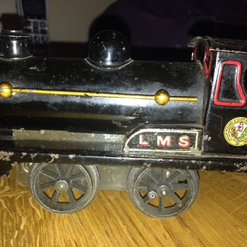 Hornby lms - Model Trains