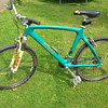 Asta carbon fibre bike, Country and makers details wanted please