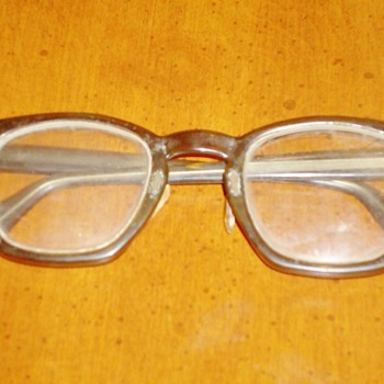 Old Glasses...