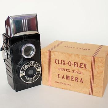 Metropolitan Clix-O-Flex