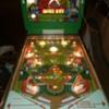 1971 Gottlieb Home Run pinball