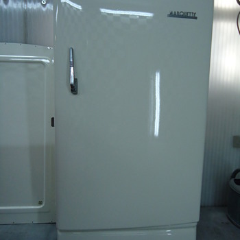 american refrigerator - Kitchen