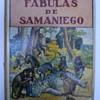 Old children book.