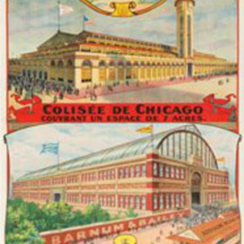 There Used To Be a Circus Here - Posters and Prints