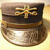 1895 Forage Cap