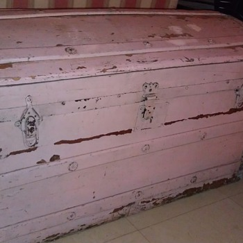 My Treasure Chest - Furniture