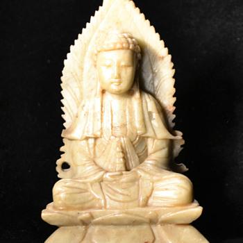 Shakyamuni Buddha - Siddhartha Gautama