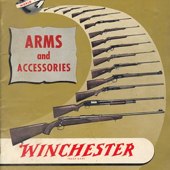 Winchester - Books