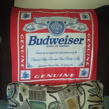 BUDWEISER BABYS!! - Breweriana