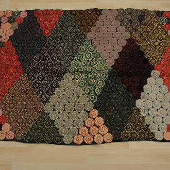 Penny Rug  - Rugs and Textiles