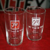 7up glasses