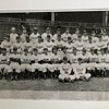 1947 Brooklyn Dodgers Team Press Photo 1947 Jackie Robinson
