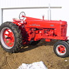 Boyceville FFA Farmall 300