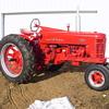 Boyceville FFA Farmall 300