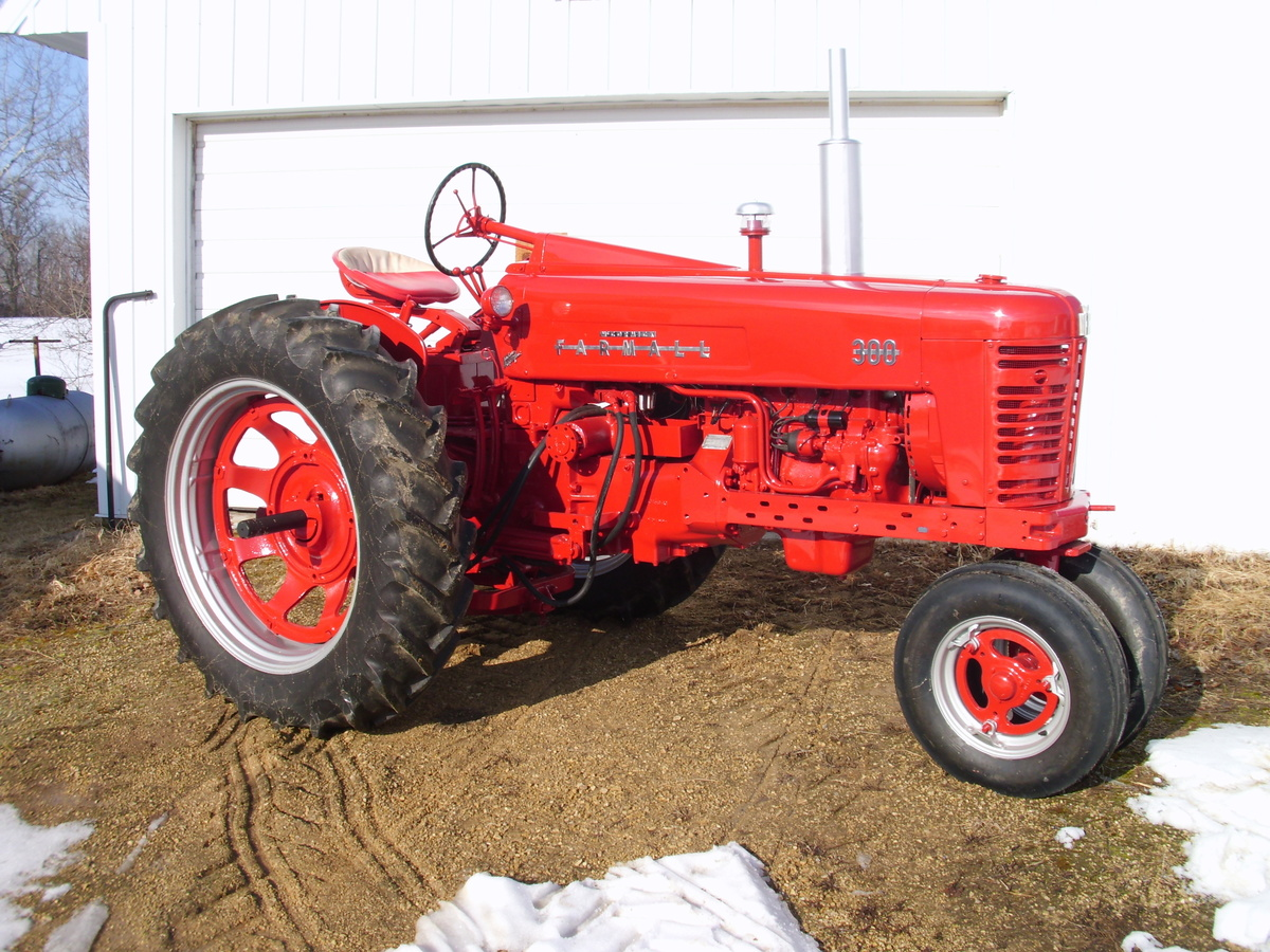 Farmall 300 Parts : Farmall lookup beforebuying
