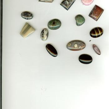 Mystery Stones