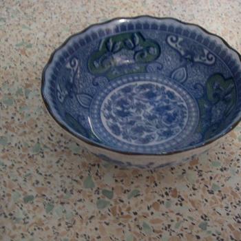 japan pottery