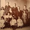 A Chilean family, 1910