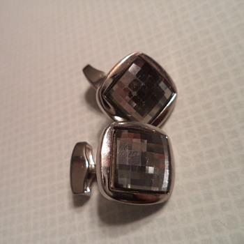 Vintage Cufflinks London - Robert Tateossian