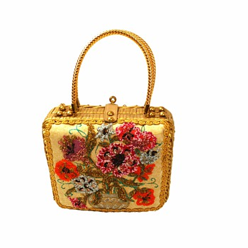 Fab Midas of Miami handbag