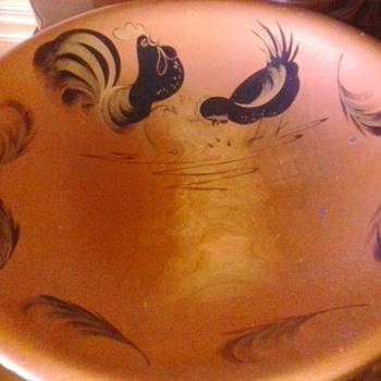 Rio Grande Wooden Bowls