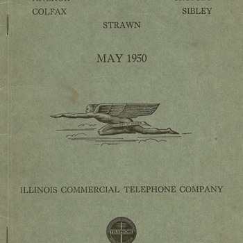 Associated Telephone - Old Directories - Part 2 - Telephones