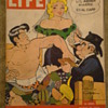 """Life"" magazine for March 1952 ""Marriage of Li'l Abner"""