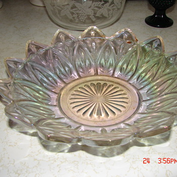 Fentonish? - Glassware