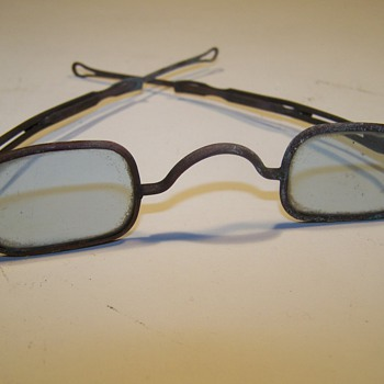 Inherited spectacles