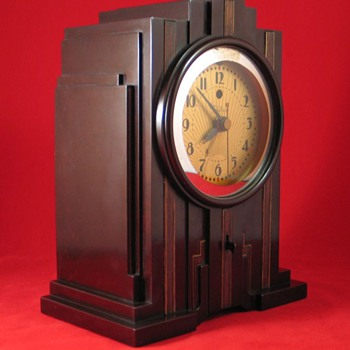 "Telechron Model 700 ""Electrolarm"" - Clocks"