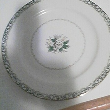 Dinnerware - China and Dinnerware