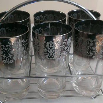 Dummy glass set
