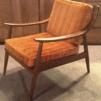 Tell City Chair Co. - Mid-Century Modern