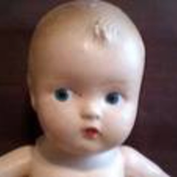 Baby needs a name.  - Dolls