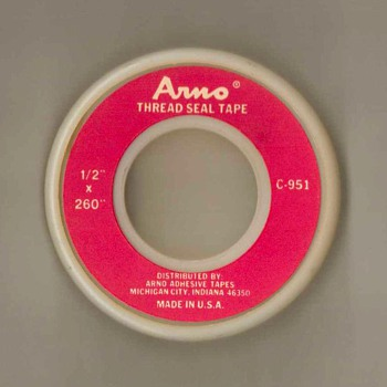 Arno Adhesives Thread-Seal Tape