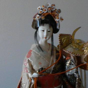 Yaegaki Hime 3 - Dolls