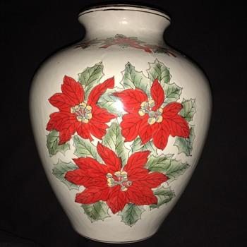 Macau vase