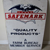 SAFEMARK Farm Bureau Sign