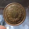 1883 $5 Gold Coin