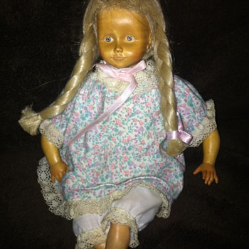 dolfi original doll etc. - Dolls