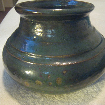 Unknown Pottery - Pottery