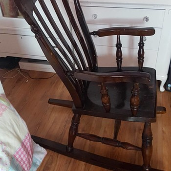 bedroom chair