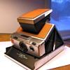 Polaroid SX-70 Alpha  **Amazing!