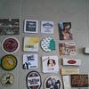 Hong Kong Matchboxes and Beer Mats