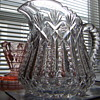 American Brilliant Glass (ABP) Pitcher  ?