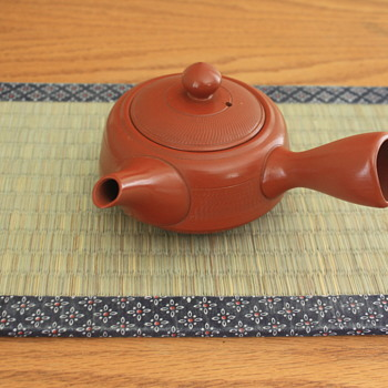 TOKONAME Ware TEA POT from JAPAN